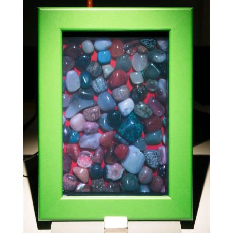 Minéraux 10x15cm (par Vladimir)