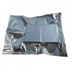 DCG plates in vacuum pack