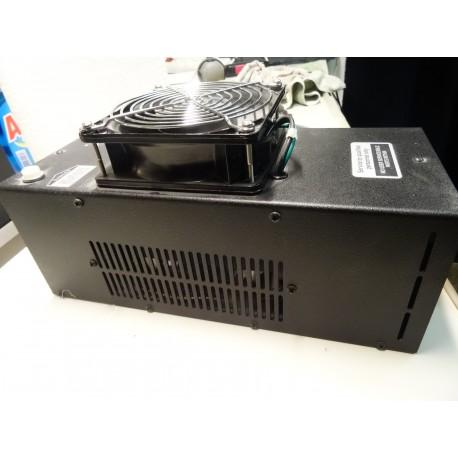 Air cooled Argon laser