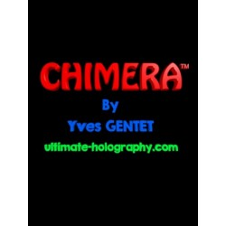 Printing of your own CHIMERA™