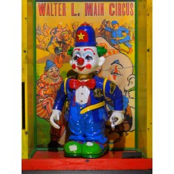 CHIMERA™ stock images Blue Clown