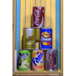 CHIMERA™ Tin Can (15cl) Toss Full Parallax