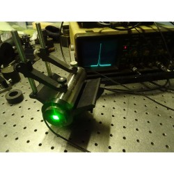 Laser Coherent COMPASS 315M  532nm 100mw
