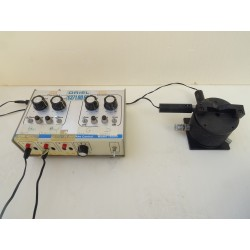 ORIEL Motor Mike Control 18005