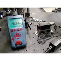 Samurai 25mW 635nm SLM laser