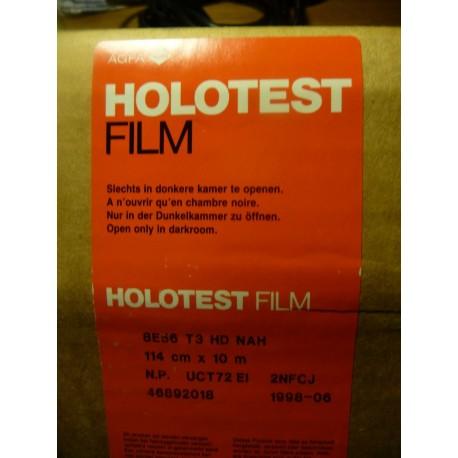 Film AGFA 8E56HD 10mx1,14m